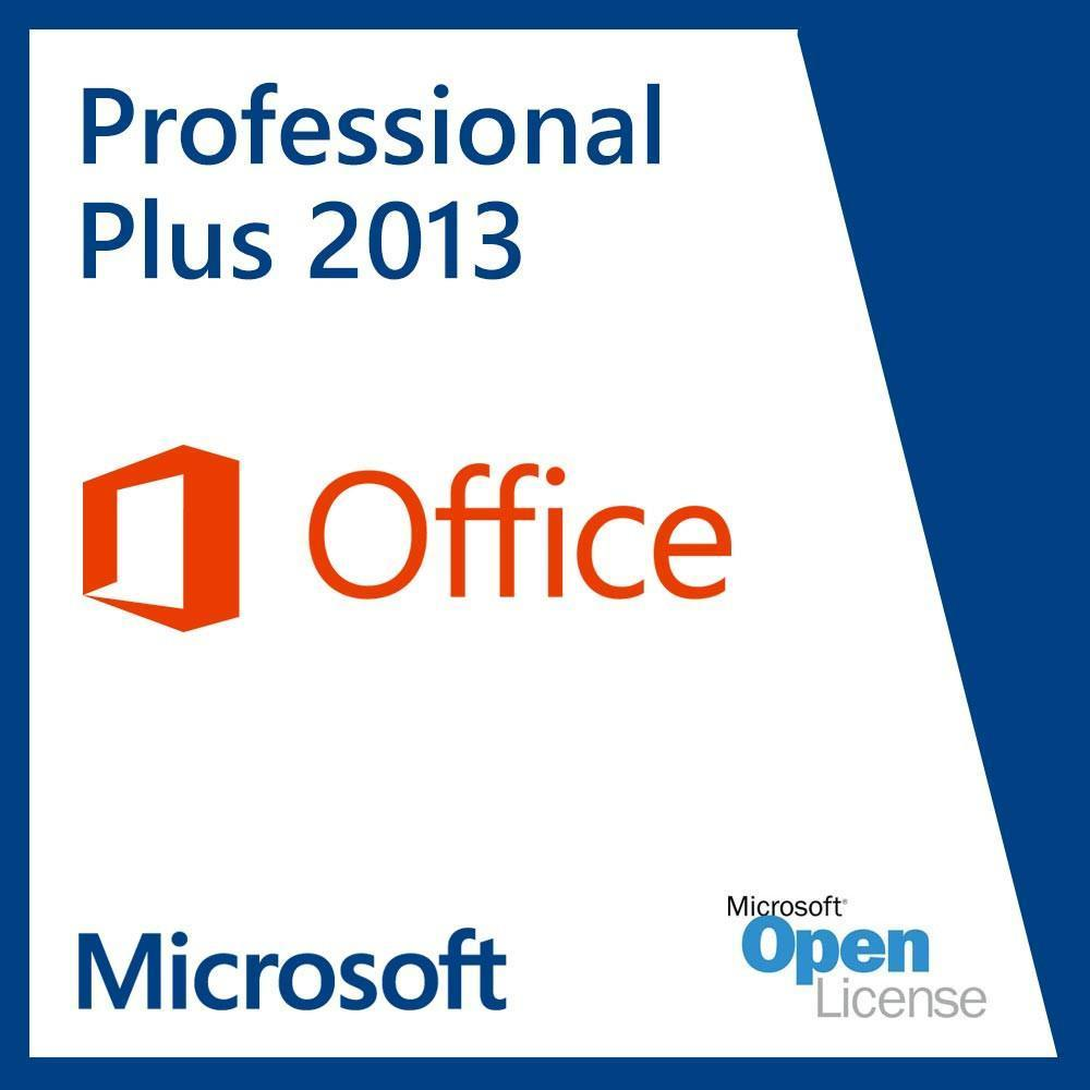 Microsoft Office 2013 PP | Multilanguage | Lifetime | 1PC-1User