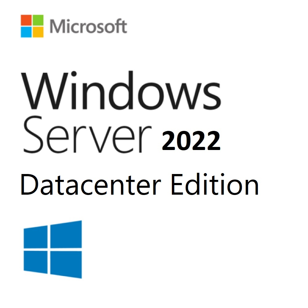 Windows Server 2022 Datacenter Edition   Download link and Activation Code   Lifetime License